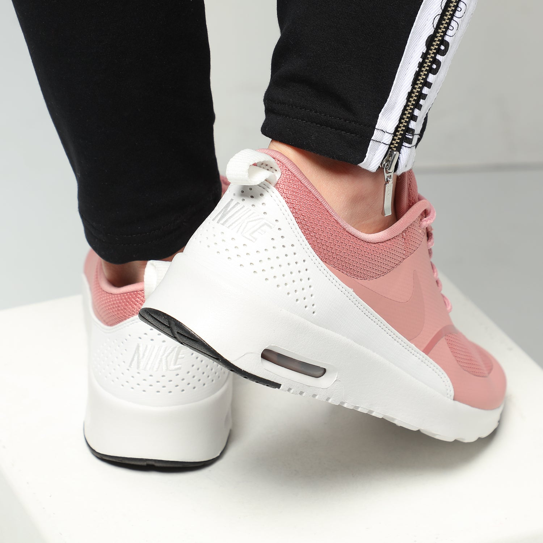 Limited Edition Nike Air Max Thea Print