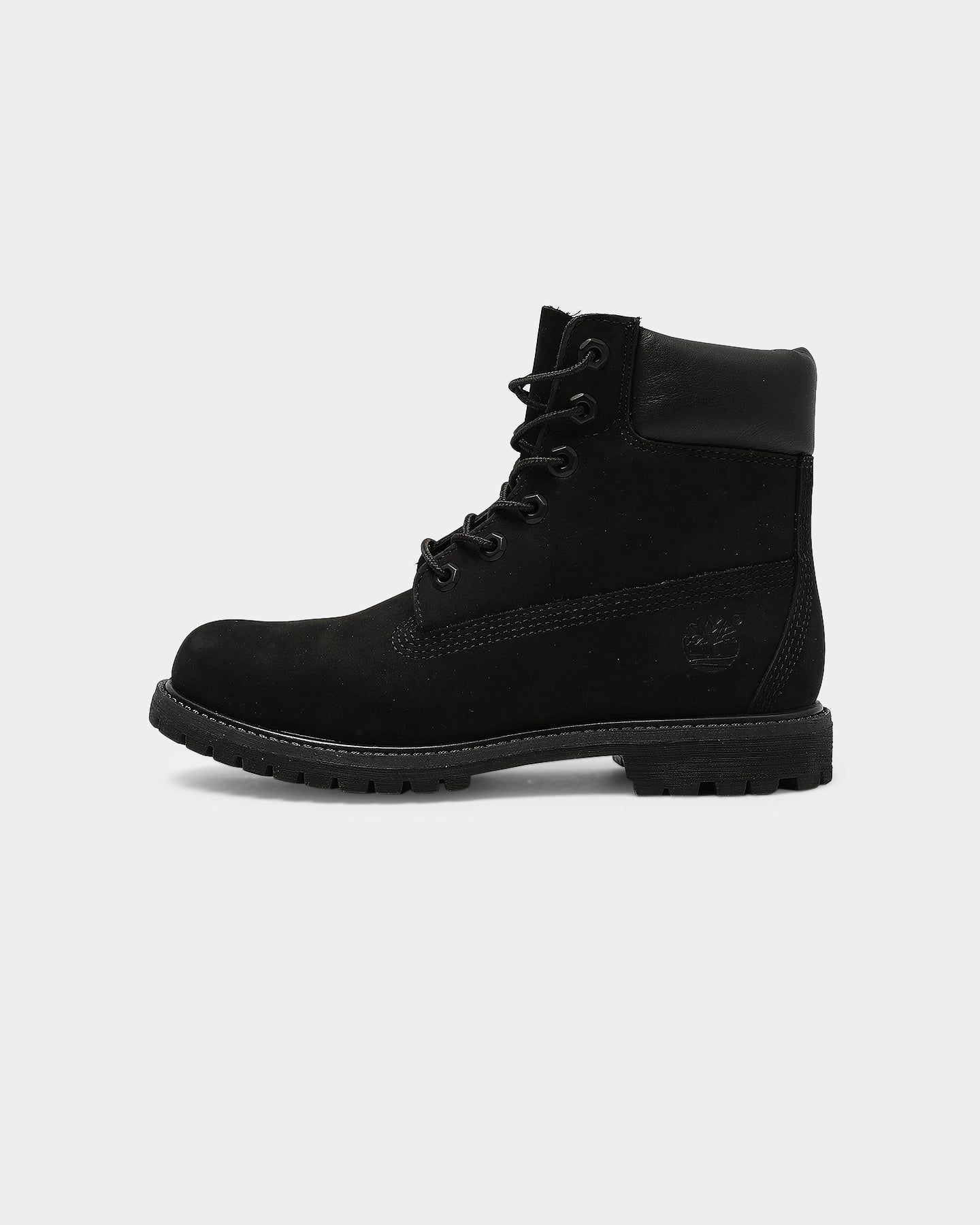 Timberland Womens Boots Black | Culture