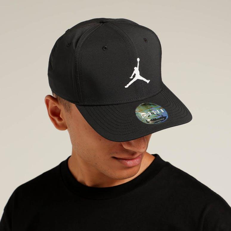 32449372aa3 Jordan Nike Classic 99 Fitted Black White – Culture Kings