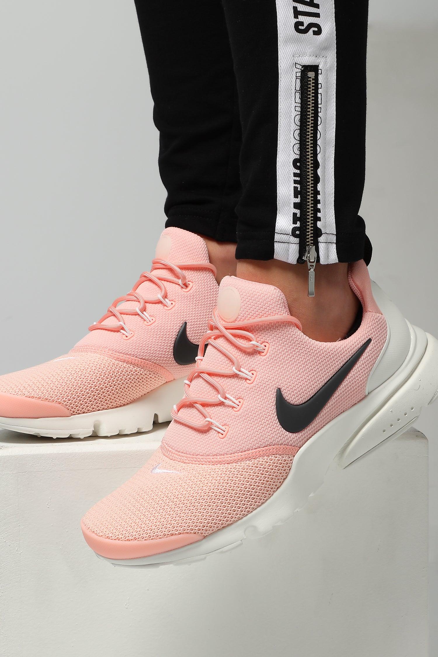 nike presto fly pink