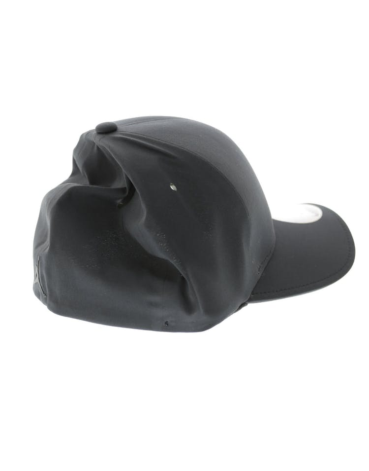 pretty nice 53702 82f1c Jordan Nike Classic 99 Fitted Hat Black