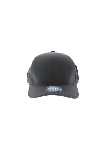 Jordan Nike Classic 99 Fitted Hat Black