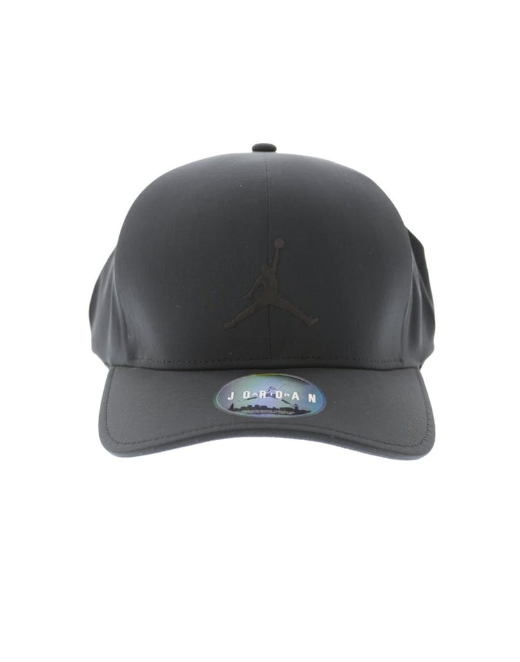 new concept 8877b 1f4a9 Jordan Nike Classic 99 Fitted Hat Black – Culture Kings