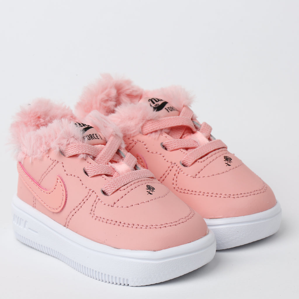1 V Toddler Bleached Day Coralblack Force Nike Air xdWreCBo