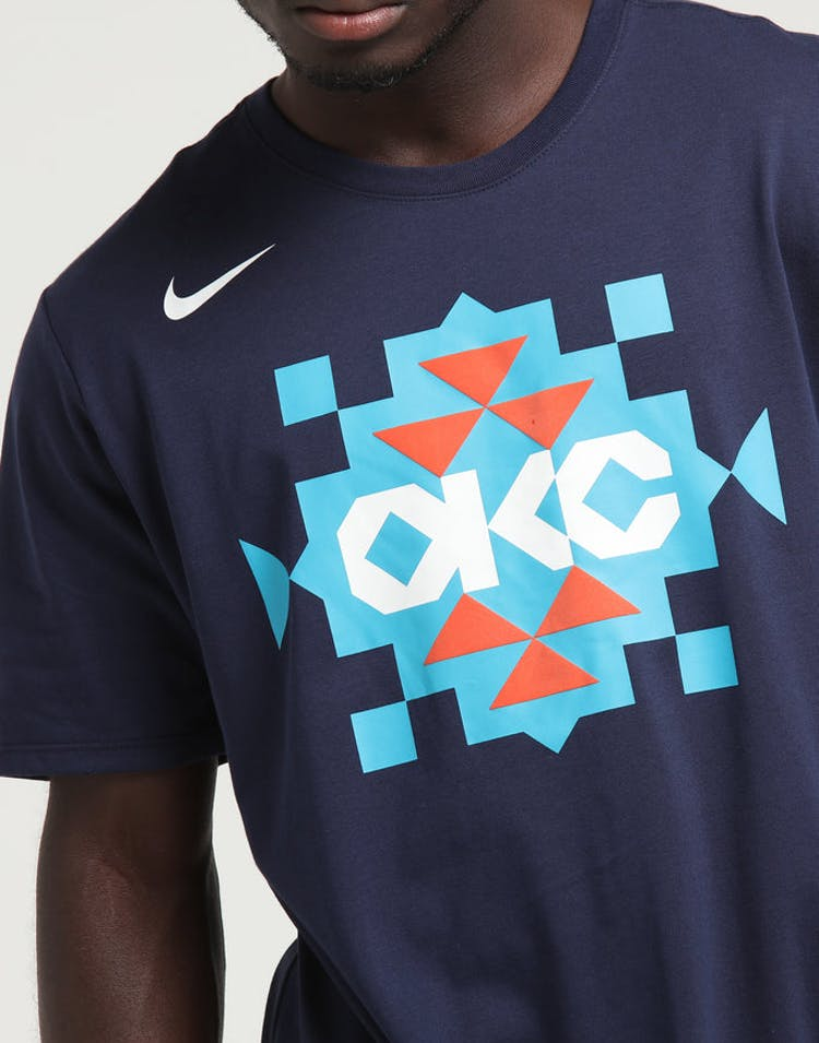 denver nuggets city edition nike dri-fit