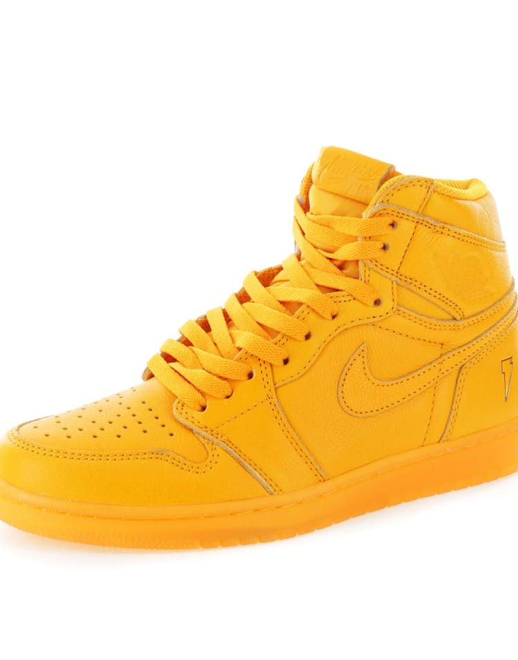 check out 17959 bf574 Jordan Air Jordan 1 G8RD Retro High OG Orange Peel/Orange Peel