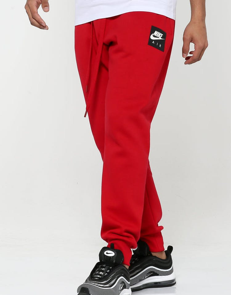 9a9ad42d31fa Nike Air Pants Red – Culture Kings