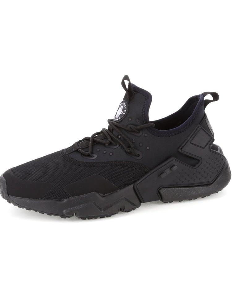 a5f90dc0ec119 Nike Air Huarache Drift Black White