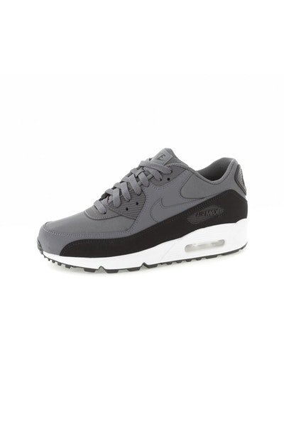 NIKE AIR MAX '90 ESSENTIAL GREY/BLACK/WHITE