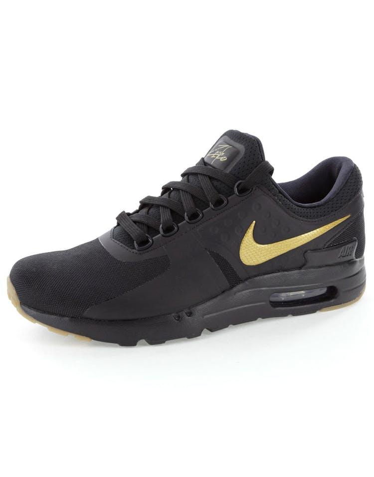 promo code 8cbb0 dda7d Nike Air Max Zero Essential Black Gold   876070 015 – Culture Kings