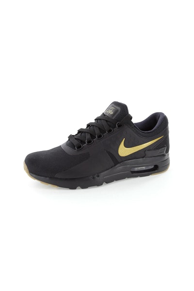 Nike Air Max Zero Essential Black/Gold