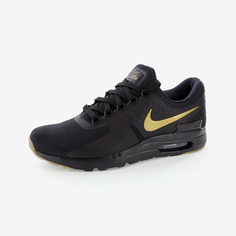 promo code 6d452 9fa74 Nike Air Max Zero Essential Black Gold   876070 015 – Culture Kings