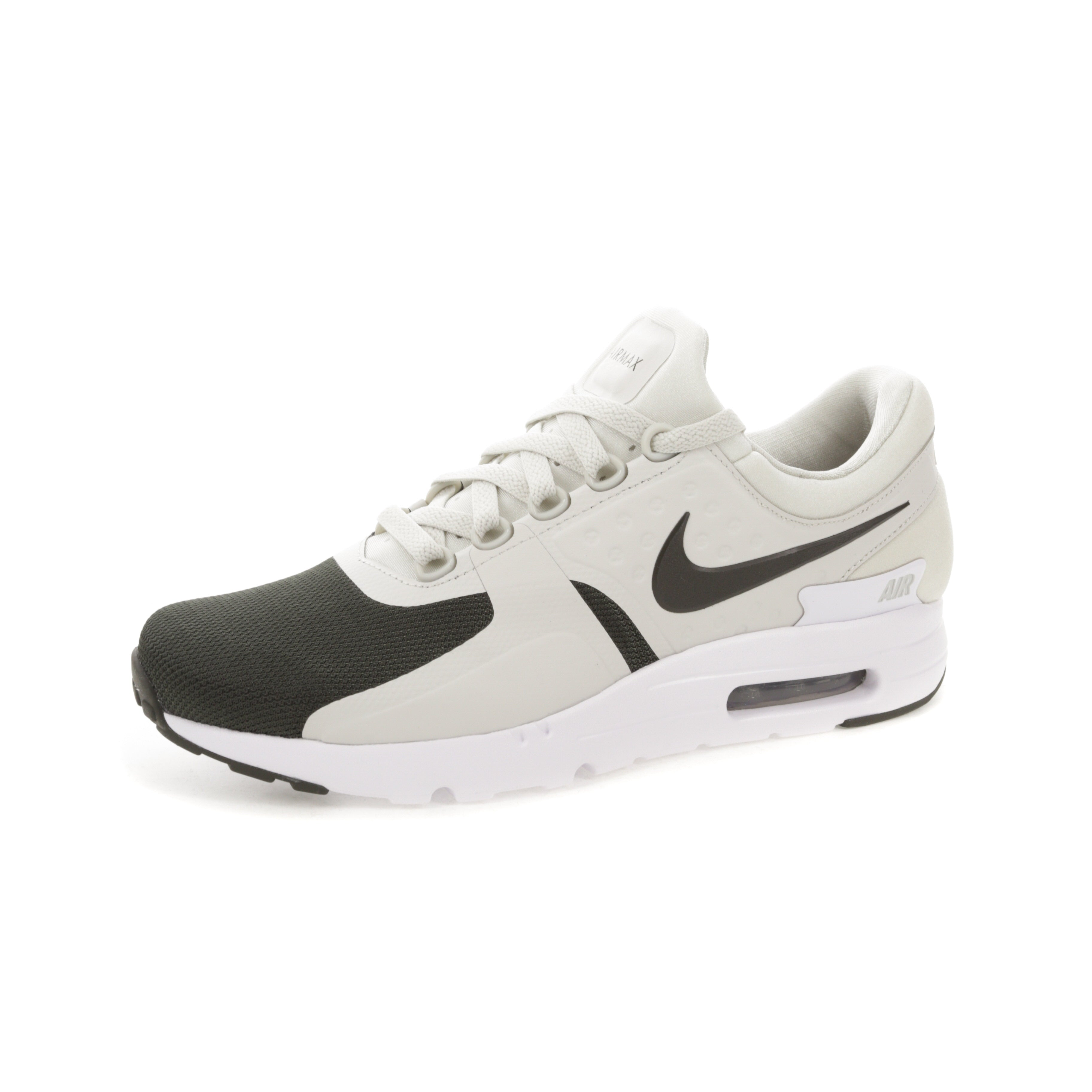 876070 008 Homme Nike Air Max Zero Essential Gris