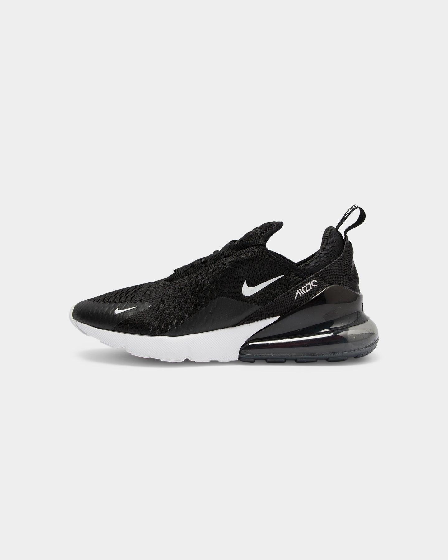 Nike Air Max 270 Black/White | Culture
