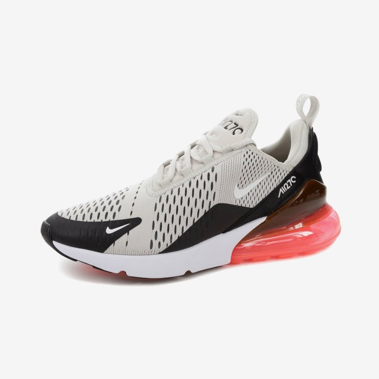 buy popular 7b5d2 bbe88 Nike Air Max 270 BlackCreamPink  AH8050 003 – Culture Kings