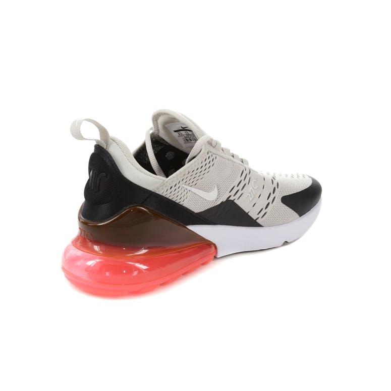 new product 9aec2 121b3 Nike Air Max 270 Black/Cream/Pink