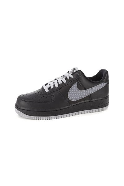 Nike Air Force 1 '07 LV8 Black/Grey/Grey