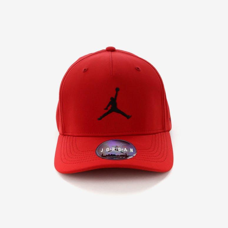 Jordan Jumpman Classic 99 Woven Red – Culture Kings 10ea1e244