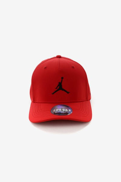 035ffbeb7356a5 Jordan Jumpman Classic 99 Woven Red