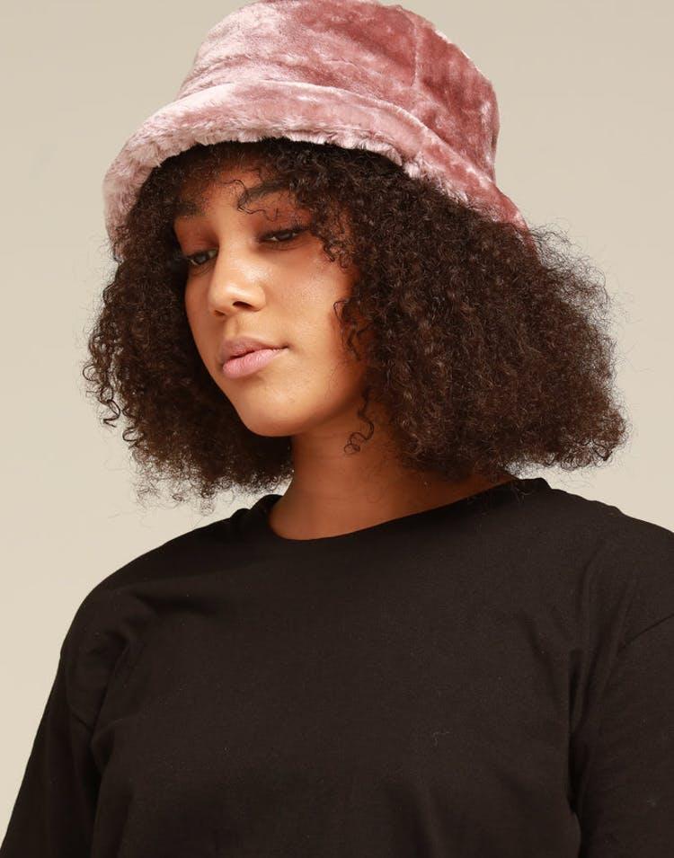 46547ea505bc2 Brixton Women s Hardy Bucket Violet – Culture Kings