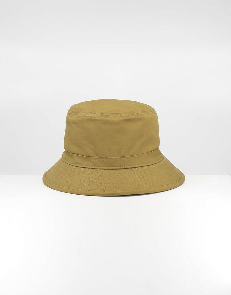 95a7f612d Brixton Oath Bucket Hat Khaki
