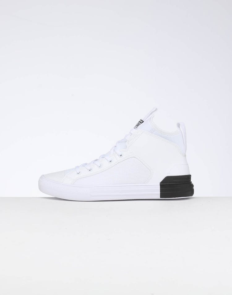 e9c94cb4c28 Converse | Chuck Taylor All Star Ultra White/Black | Mens | New Hype Online  – Culture Kings