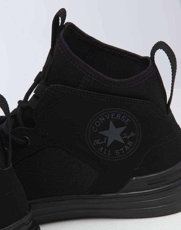 ee4214efdc81c Converse Chuck Taylor Ultra Mid Black/Black