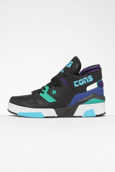 Converse ERX 260 Black/Multi-Coloured