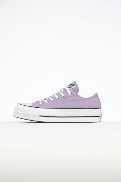 dcb0895dd3c1 Converse Women s CT Seasonal Lift Low Lilac