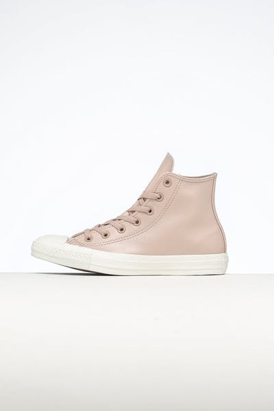 Converse Women's CT Craft SL Hi Beige