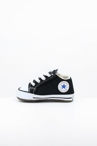 Converse Toddler CT All Star Cribster (CB) Black/White