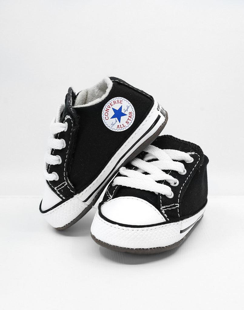Converse Toddler CT All Star Cribster (CB) BlackWhite