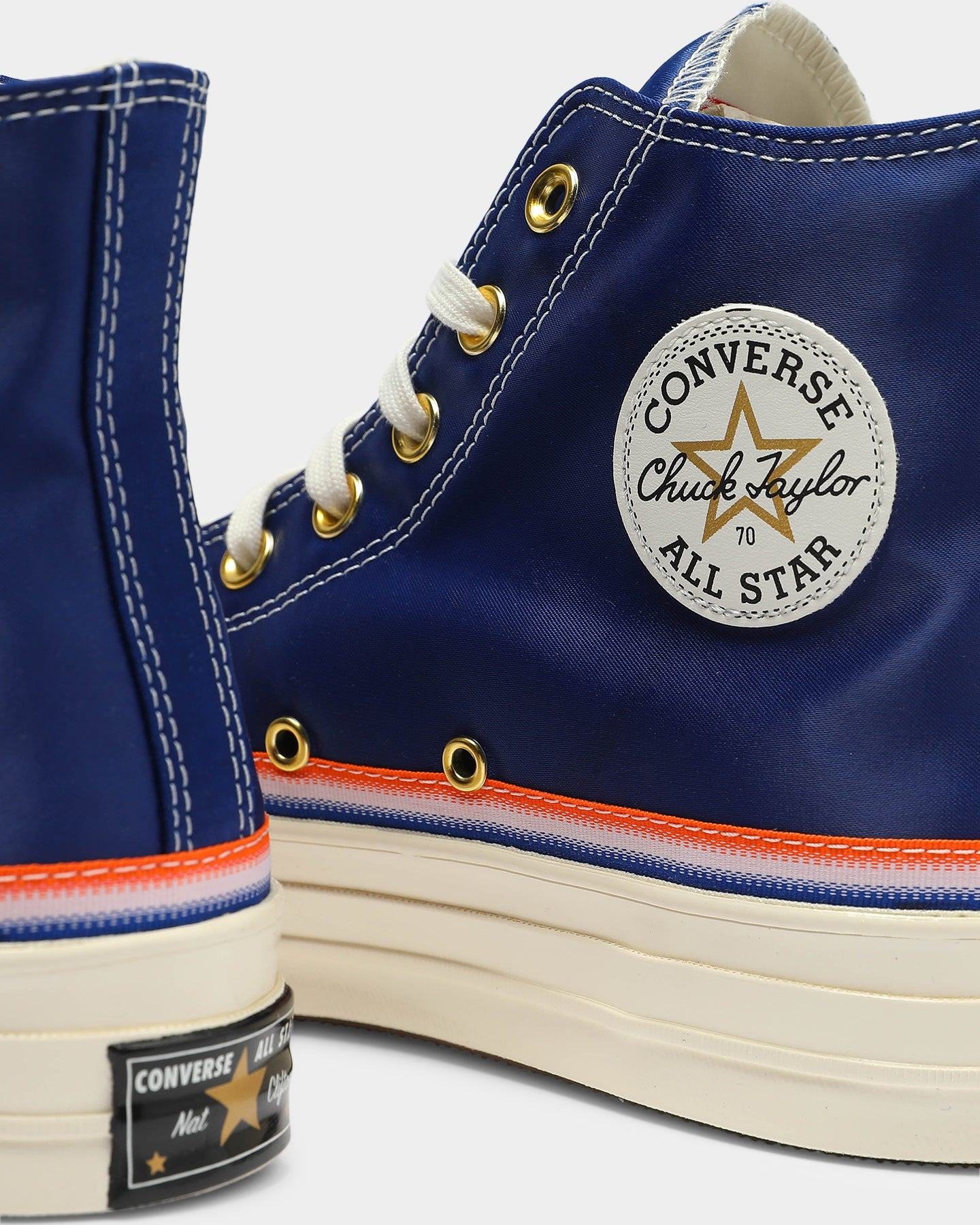 Royal blue converse chuck Taylor for Sale in Tampa, FL OfferUp