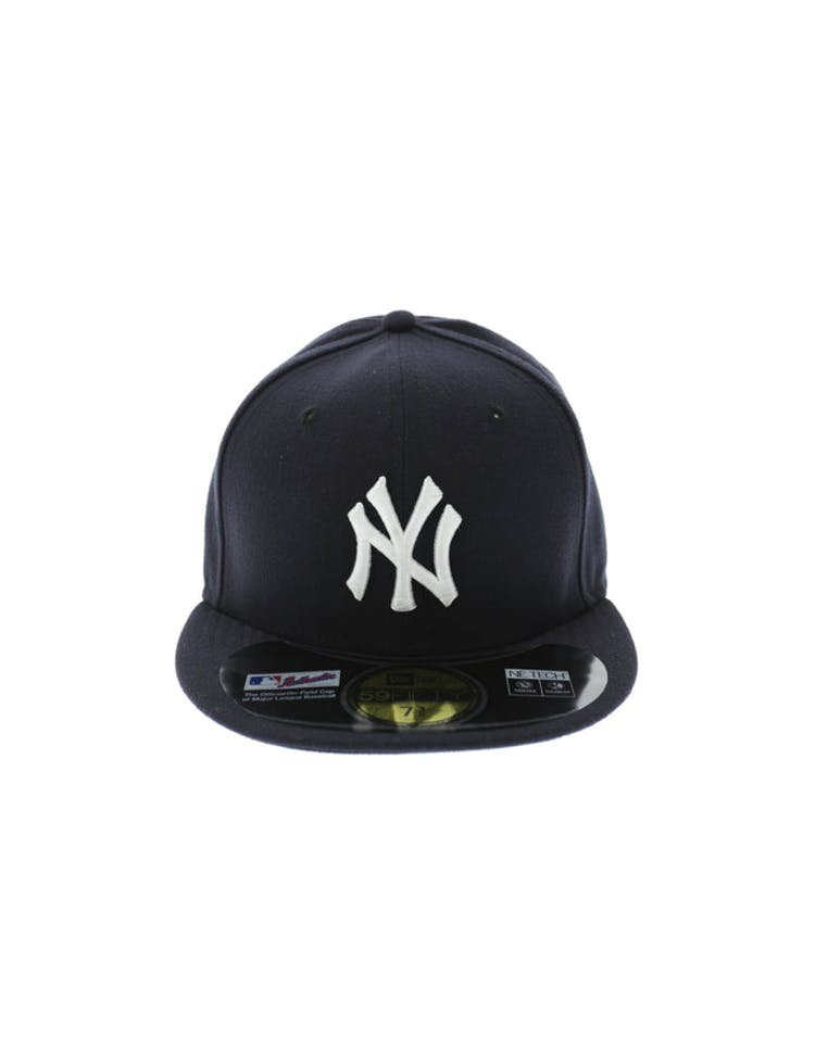 f41c8ad71 New Era NY Yankees 59FIFTY AC Fitted navy – Culture Kings
