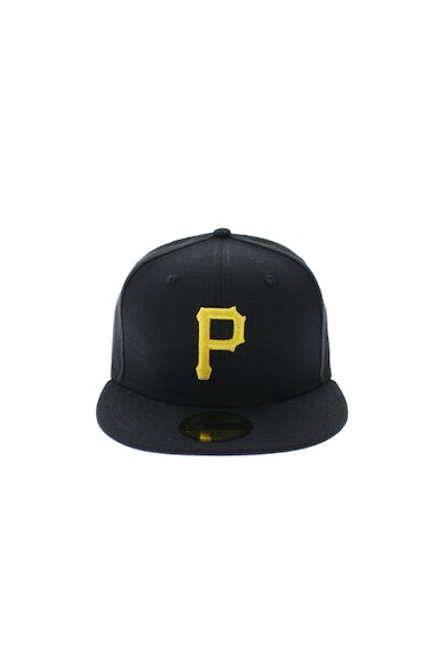 New Era Pirates 5950 AC Fitted