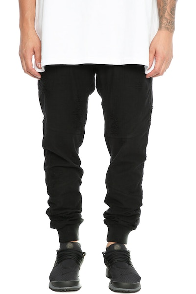 Publish Gideon Pants Black