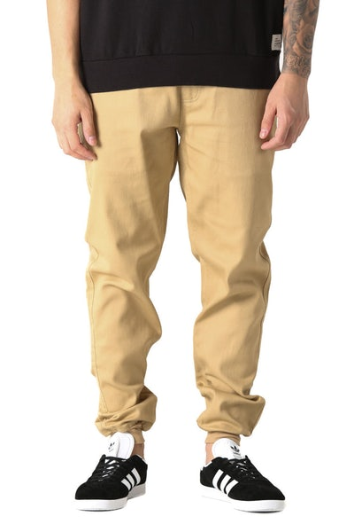 Fairplay Official Jogger Khaki
