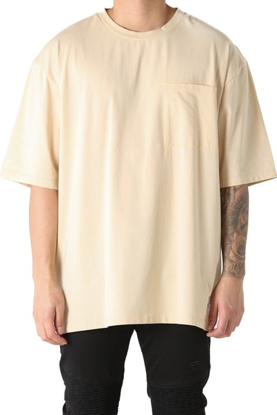 Fairplay Baylock Knit Shirt Tan