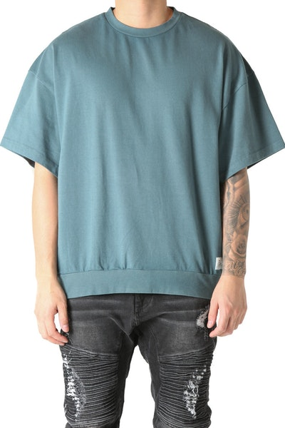 Fairplay Mookie Knit Shirt Slate