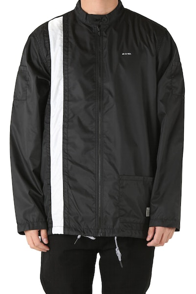 Fairplay Bolton LS Jacket Black