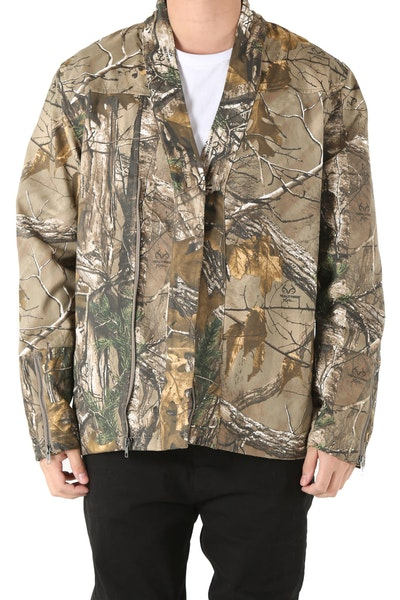 Fairplay Beaumont Jacket Camo