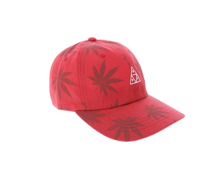 Kšiltovka Huf Pink Panther 8 Ball Dad Hat Black Strapback · Huf 420 Triple  Triangle Dad Hat Strapback Red e4a58d2e0ee5
