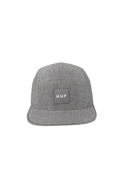 Huf Bursa Volley Strapback Midnight Navy