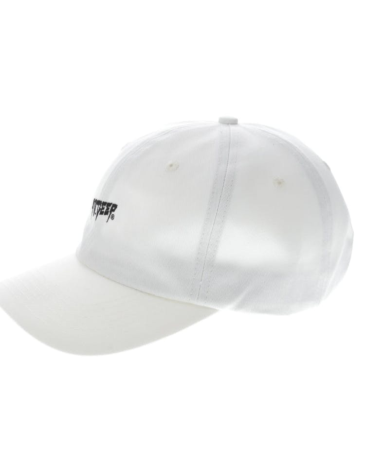 8be6cbde38267 10 Deep Sound And Fury Snapback Off White – Culture Kings