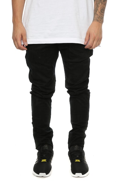 Zanerobe Salerno Chino Pant Black