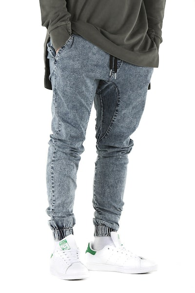 Zanerobe Sureshot Lightweight Jogger Acidwash
