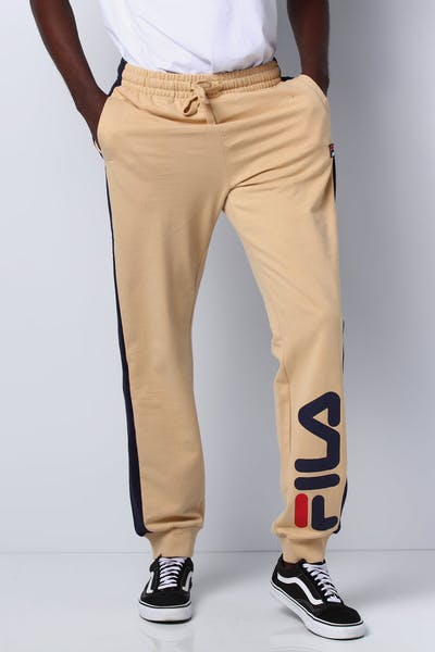 Fila Trackpant Tan