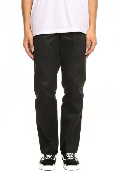 Dickies 873 Pant Black