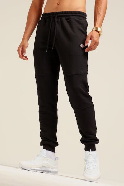 Dickies H.S Rockwood Double Knee Trackpant Black