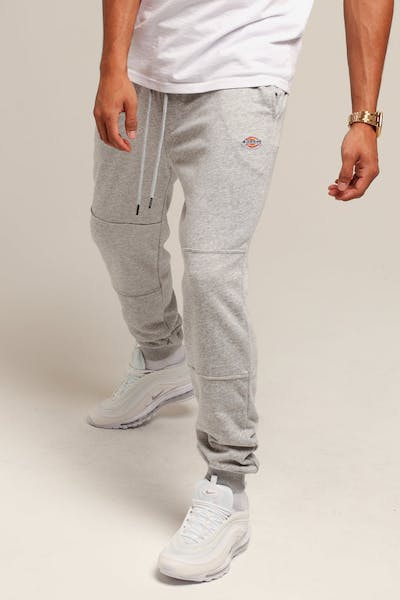 Dickies H.S Rockwood Double Knee Trackpant Grey Marle